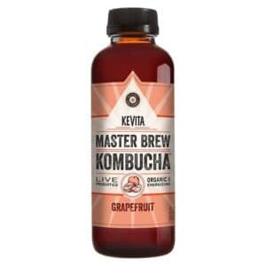 Kevita Master Brew Kombucha Grapefruit