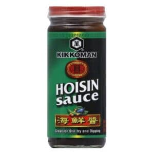 Kikkoman Hoisin Sauce 12/9.4oz (