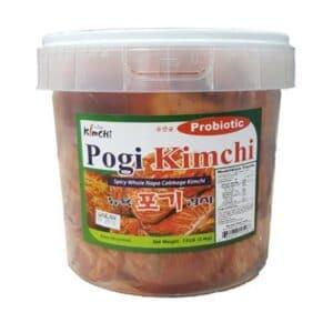 Pogi Kimchi (1 Gallon)
