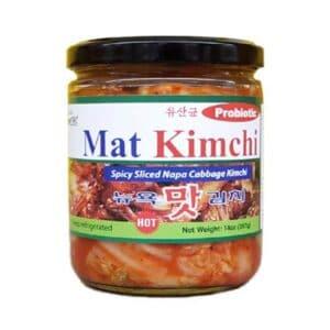 Mat Kimchi (Small)