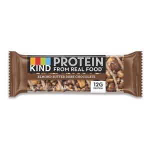 Kind Protein Bars Almond Butter Dark Chocolate