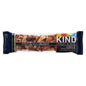 Kind Fruit & Nut Delight