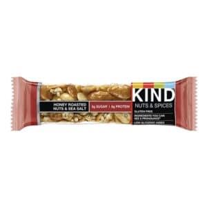 Kind Honey Roasted Nuts & Sea Salt