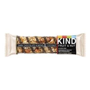 Kind Dark Chocolate Almond & Coconut