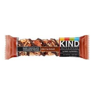 Kind Nuts & Spices Dark Chocolate Cinnamon Pecan
