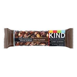 Kind Nuts & Spices Dark Chocolate Mocha Almond