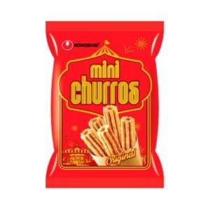 Nong Shim Mini Churros (K-US)