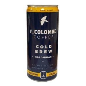 La Colombe Cold Brew Colombian