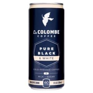 La Colombe Pure Black & White