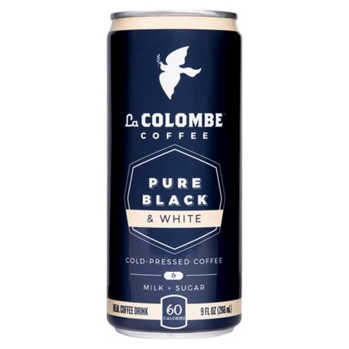 La Colombe Pure Black & White