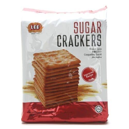 Lee Sugar Crackers