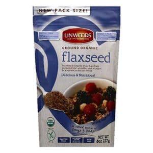 Linwoods Flaxseed - 8.00oz