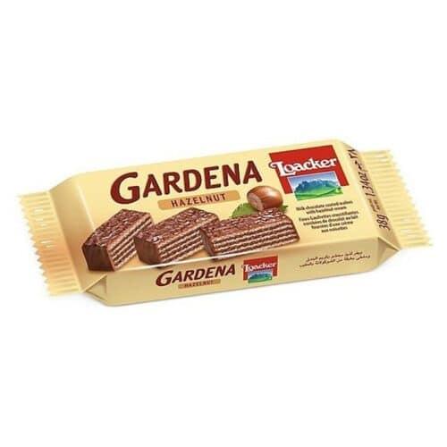 Loacker Gardena Wafer Hazelnut