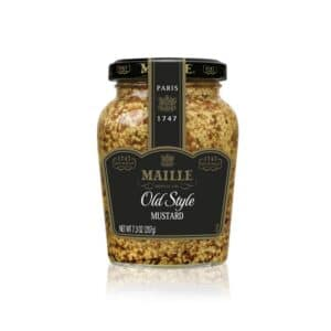 Maille Mustard Old Style Grained