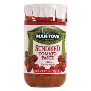 Mantova Sundried Tomato Paste