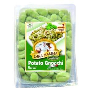 Mantova Potato Gnocchi (16 oz)