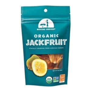 Mavuno Harvest Organic Dried Jackfruit