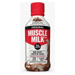 Muscle Milk Chocolate