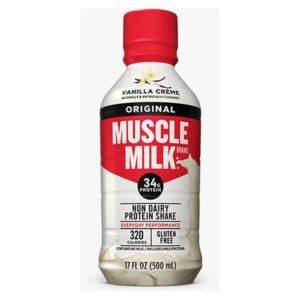 Muscle Milk Vanilla