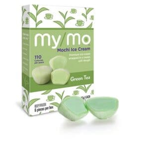 MY/MO Mochi Ice Cream Green Tea