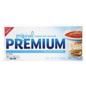 Nabisco Premium Saltine Cracker