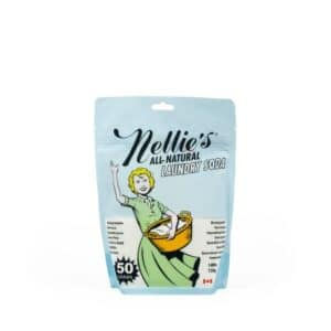Nellie's All Natural 50 Loads Laundry Soda Pouch (