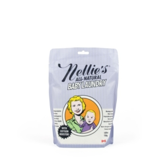 Nellie's All Natural Baby Laundry (