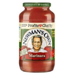 N/M Marinara Sauce