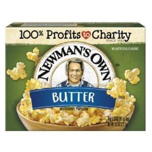 N/M Popcorn Butter