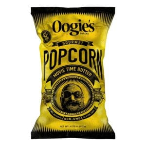 Oogie's Popcorn Movie Time Butter