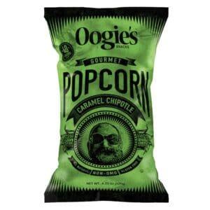 Oogie's Popcorn Caramel Chipotle