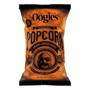 Oogie's Popcorn Hickory Smoked Gouda