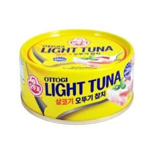 Ottogi Tuna Original
