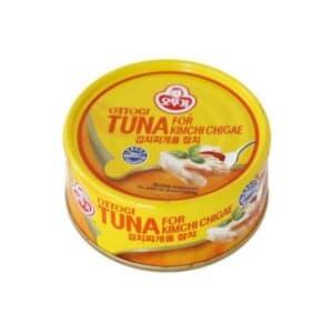 Ottogi Tuna Kimchi