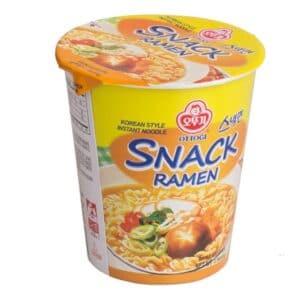 Ottogi Snack Ramen Cup