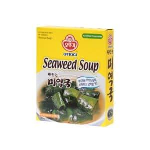 Ottogi Instant Miyokguk Soup 2pack