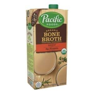 Pacific Organic Bone Broth Beef