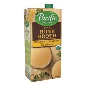 Pacific Organic Bone Broth Chicken