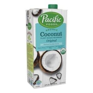 Pacific Organic Coconut Milk – Original