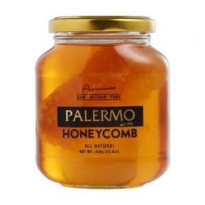 Palermo Honey Comb 6/15.90 oz