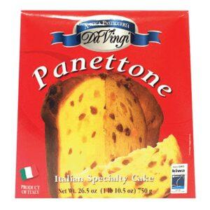 Panettone Da Vingi