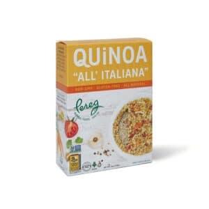 Pereg Quinoa All Italiana