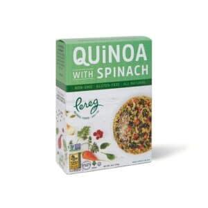 Pereg Quinoa Spinach