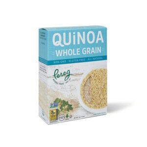 Pereg Quinoa Whole Grain - Plain