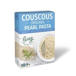 Pereg Couscous Israel Pearl Pasta Plain