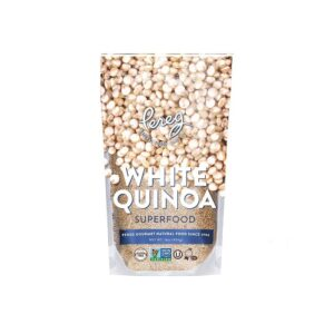 Pereg White Quinoa (Plain)