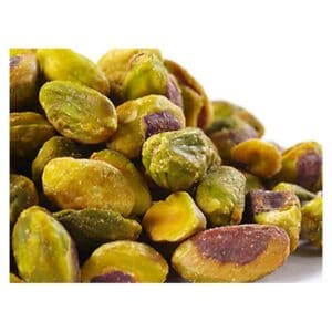 Pistachios Shelled Roasted Unsalted Whole (USA) #30