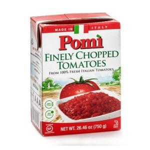 Pomi Finely Chopped Tomatoes