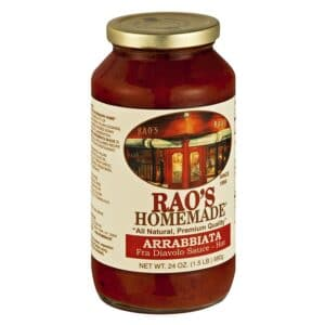 Raos Speciality Arrabbiata