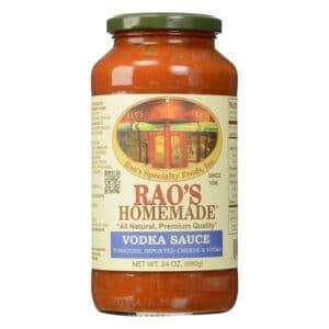 Raos Speciality Vodka